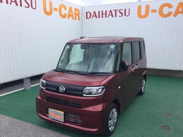 沖縄県名護市の中古車ならタント Xセレクション