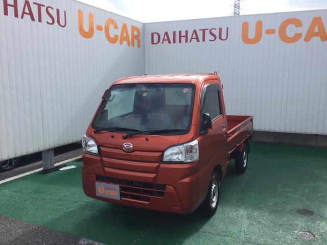 沖縄県浦添市の中古車ならハイゼットトラック スタンダードSAIIIt