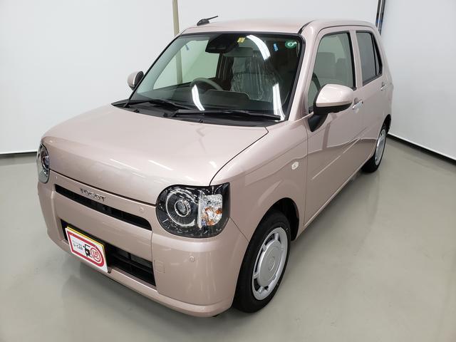 ダイハツ G リミテッド SAIII 4WD シートヒーター LEDヘッドランプ