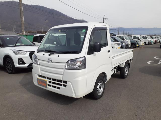 ダイハツ スタンダード 農用スペシャルSAIIIt 4WD MT