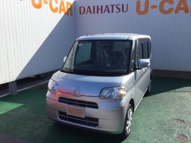沖縄県の中古車ならタント X 車検2年コミコミ!