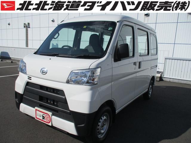 ダイハツ スペシャルSAIII スマートアシスト パートタイム4WD 4速オートマチック
