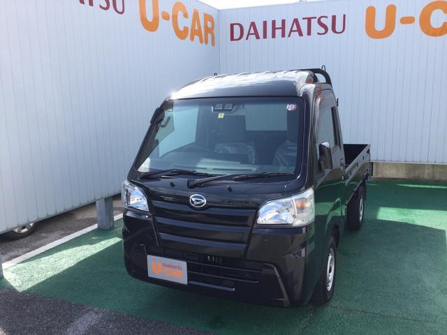 沖縄県名護市の中古車ならハイゼットトラック ハイルーフSAIIIt