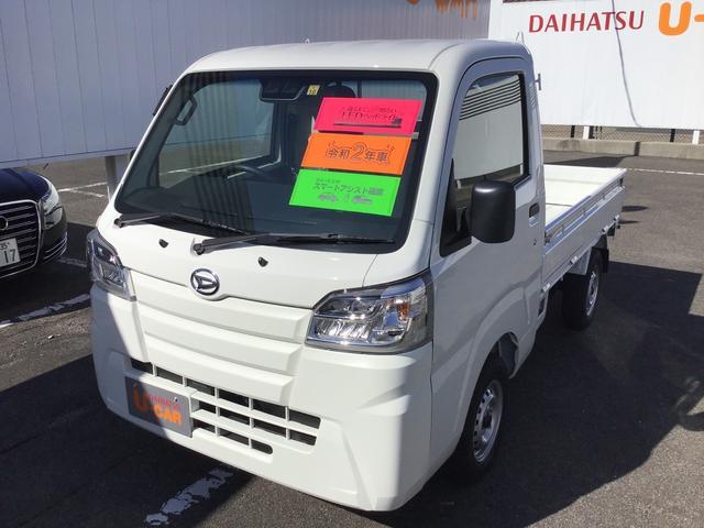 ダイハツ スタンダードSAIIIt 4WD/オートマ/届出済み未使用者