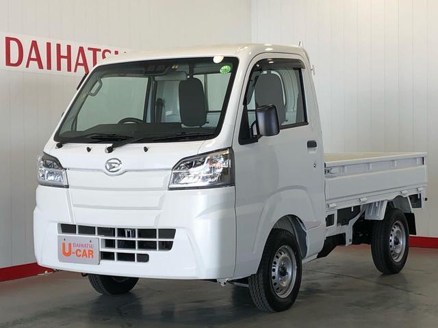 ダイハツ スタンダード 農用スペシャルSAIIIt 4WD LEDヘッドランプ