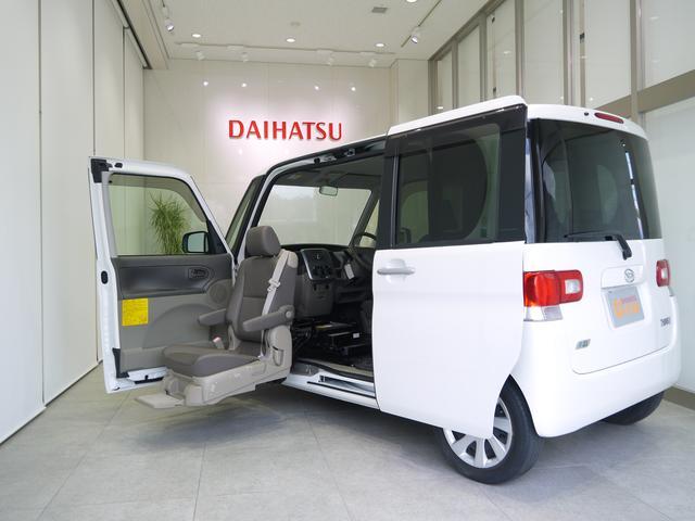 ダイハツ L 助手席電動シートリフト エコアイドル CDステレオ キーレスエントリー