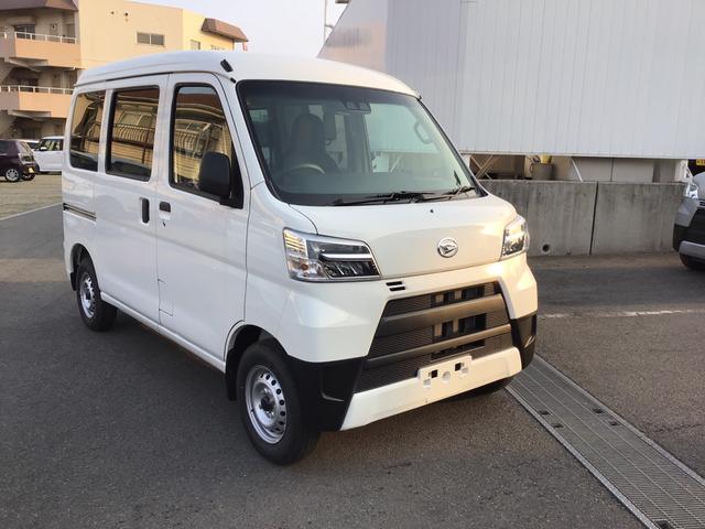 ダイハツ DX SAIII /自社登録展示車/5速MT/LEDヘッドライト/リモコン集中ドアロック