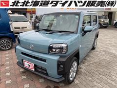 タフトG 4WD