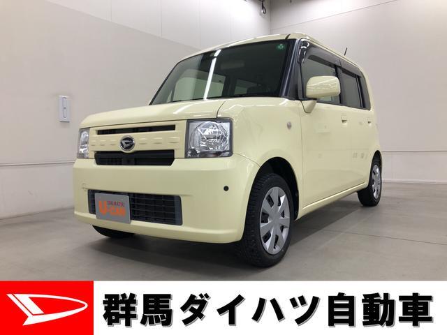 ダイハツ L 2WD キーレス マニュアルエアコン 電動ドアミラー