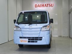 ハイゼットトラックスタンダードSAIIIt 4WD スマートアシストSA3t エアコン パワステ LEDヘッドライト ABS AM/FMラジオ