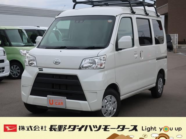 ダイハツ クルーズSAIII 4WD AT