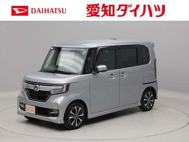 ホンダ N-BOXカスタム G・L LEDヘッドライト