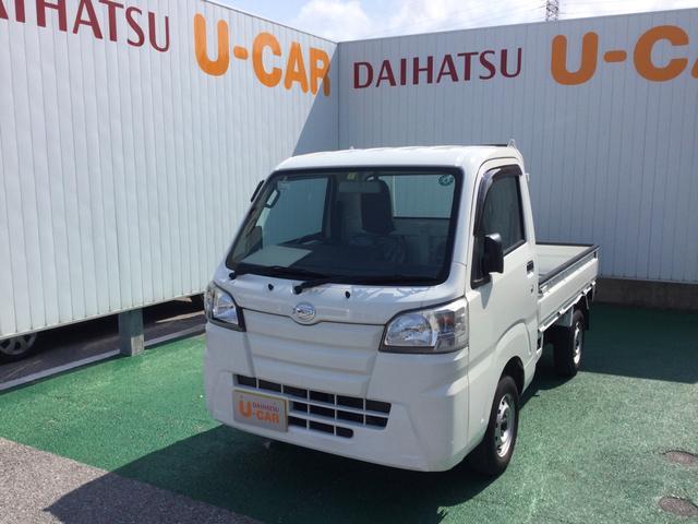 沖縄県の中古車ならハイゼットトラック スタンダード エアコン・パワステレス