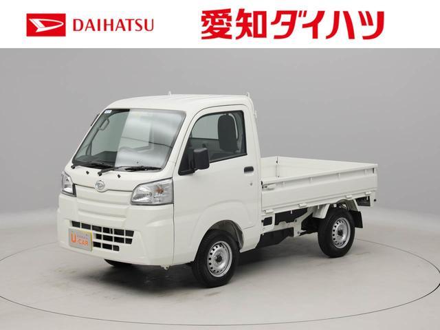 ダイハツ スタンダード 4WD ワンオーナー 軽トラック