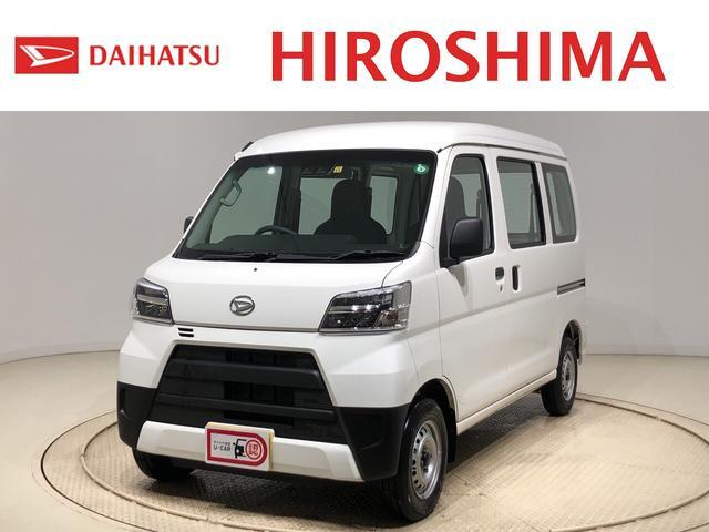 ダイハツ スペシャルSAIII 4WD車  LEDヘッドライト