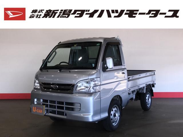 ダイハツ ハイゼットトラック EXT. マニュアル4WD キーレスエントリー パワーウィンドウ 作業灯