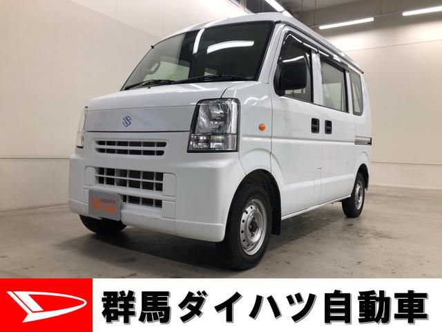 スズキ PA 4WD 3速オートマ CDチューナーデッキ 4WD 3AT