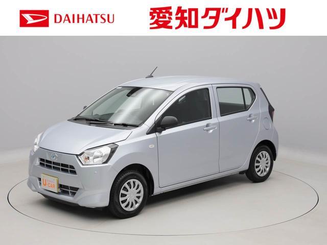 ダイハツ ミライース L SAIII CD 展示使用車 CD 展示使用車