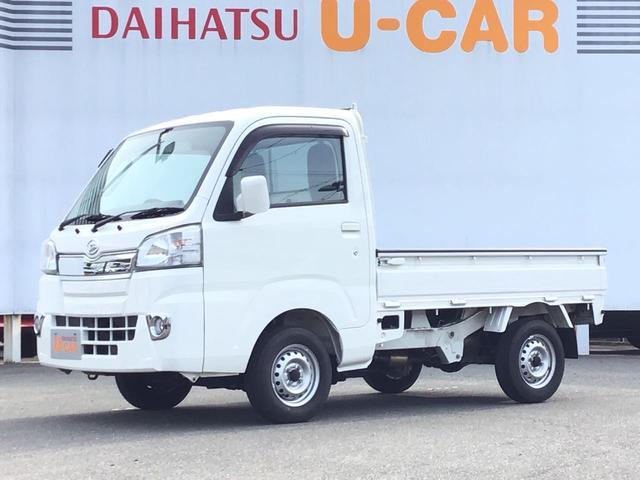 ダイハツ ハイゼットトラック EXT 4WD AT車 走行無制限一年保証 キーレス