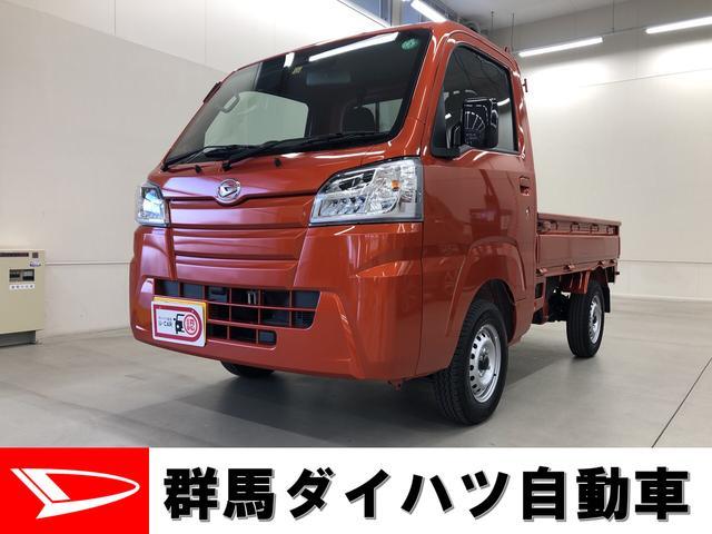 ダイハツ ハイゼットトラック スタンダード 農用スペシャルSAIIIt 4WD MT車 4WD MT車 エアコン パワステ
