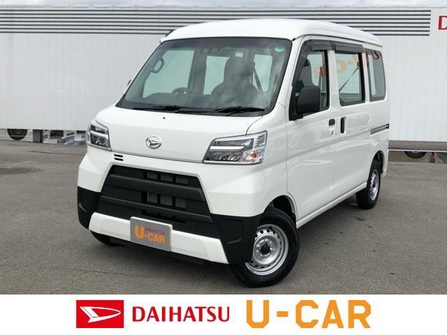 ダイハツ スペシャルSAIII 2WD・AT車・AM/FMラジオ・スマートアシストIII・オートハイビーム・エアコン