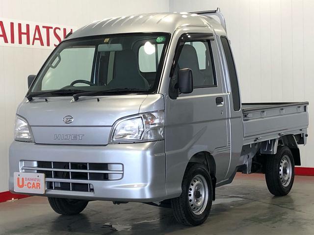 ダイハツ ハイゼットトラック ジャンボ 4WD キーレスエントリー パワーウインド