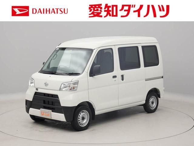 ダイハツ スペシャル 4WD 4速インパネオートマチック ABS