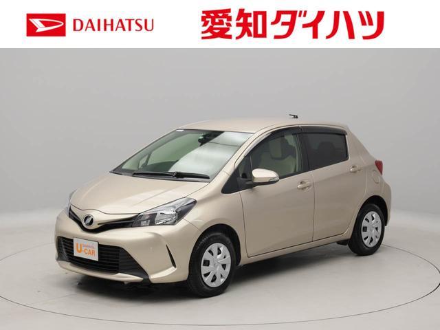 トヨタ F CDデッキ