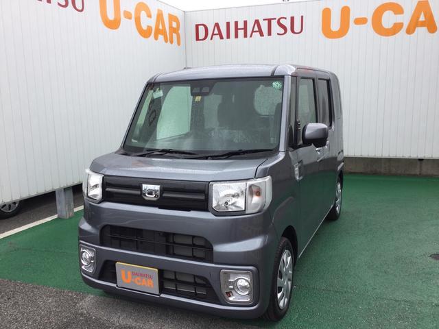 沖縄県うるま市の中古車ならウェイク LスペシャルリミテッドSAIII