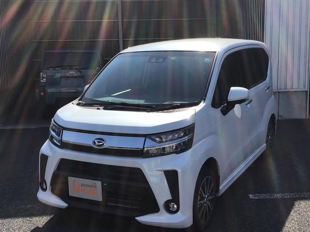 ダイハツ カスタム XリミテッドII SAIII 4WD LED アルミホイール