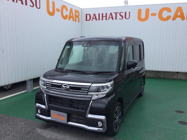 沖縄県名護市の中古車ならタント カスタムRS トップエディションSAIII