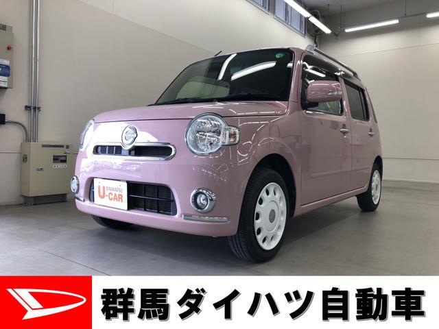 ダイハツ ミラココア ココアプラスG 2WD キーフリー オートエアコン 電動ドアミラー