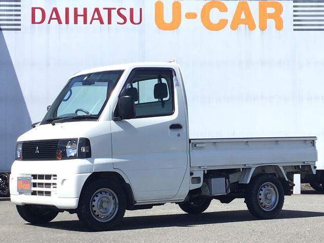 三菱 VX-SE パワステ 走行無制限1年保証 4WD AT車 CD