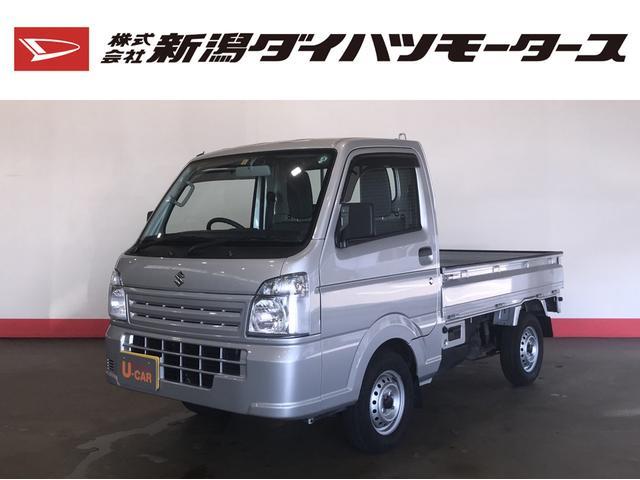 スズキ KCエアコン・パワステ. マニュアル5速 4WD