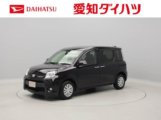 トヨタ シエンタ DICE-G 両側電動スライドドア バックカメラ