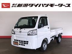 ハイゼットトラックスタンダード. マニュアル5速 4WD