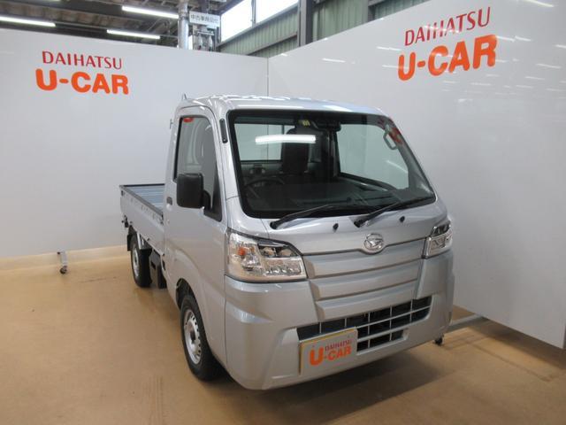 ダイハツ ハイゼットトラック スタンダード SA3t オートライト ラジオ 4WD