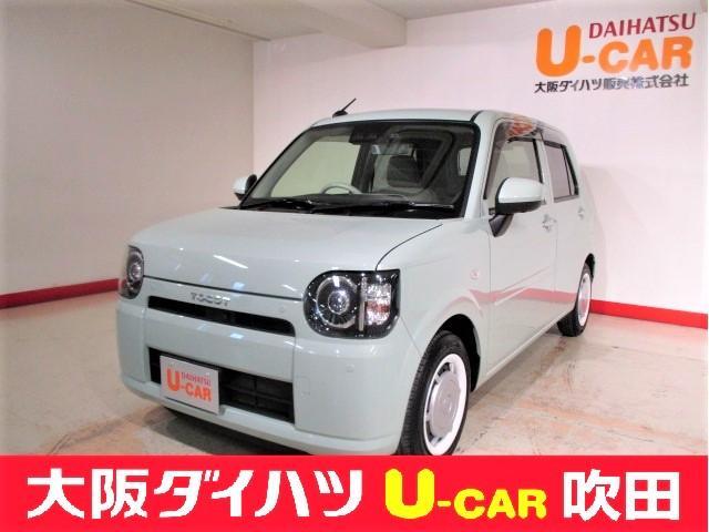 ダイハツ G SAIII コーナーセンサー/キーフリーシステム/両席シートヒーター/オートエアコン/フルホイールキャップ/TVナビコントロール/USB