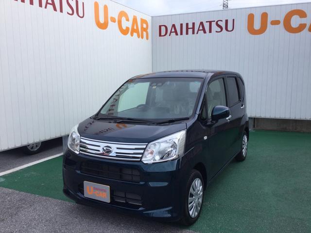 沖縄県豊見城市の中古車ならムーヴ L SAIII