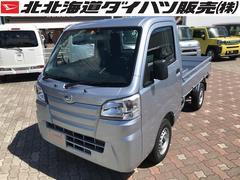 ハイゼットトラックスタンダード パートタイム4WD 4速オートマチック AMラジオ エアコン