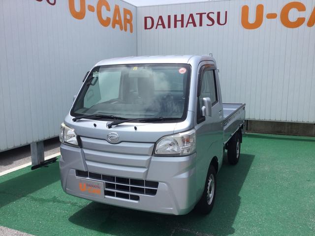 沖縄県浦添市の中古車ならハイゼットトラック スタンダード