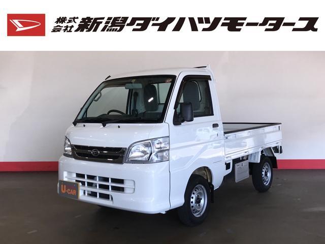 ダイハツ エアコン・パワステスペシャルVS. マニュアル5速 4WD