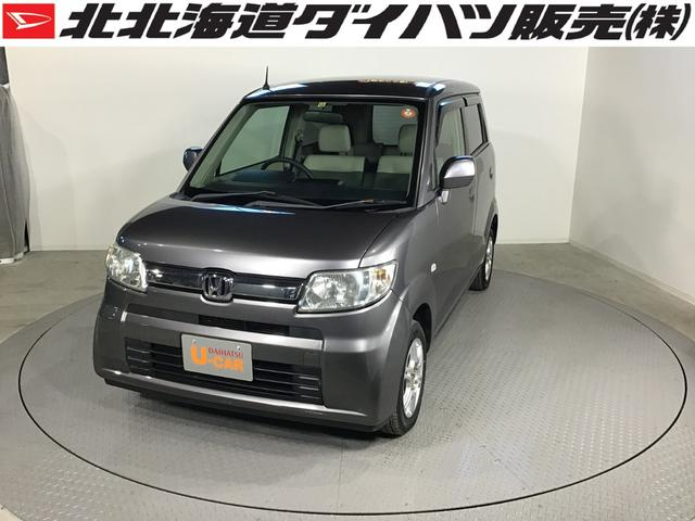 ホンダ ゼスト G 4WD CD/MDチューナー キーレスエントリー アルミホイール