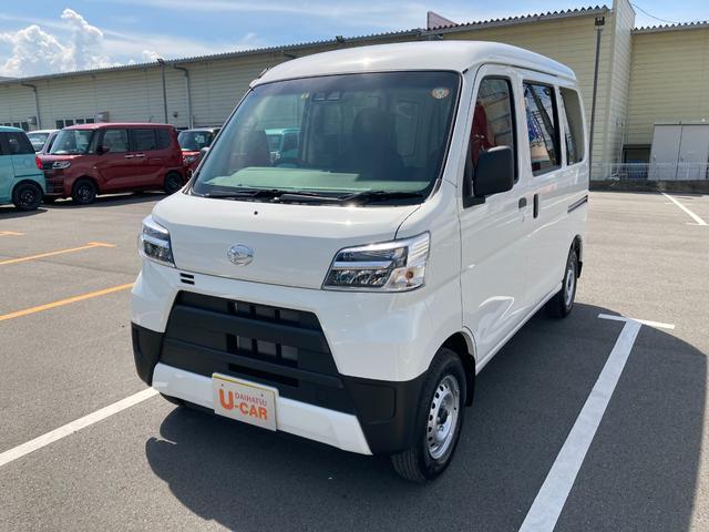 ダイハツ デラックスSAIII 4WD AT 純正ラジオデッキ