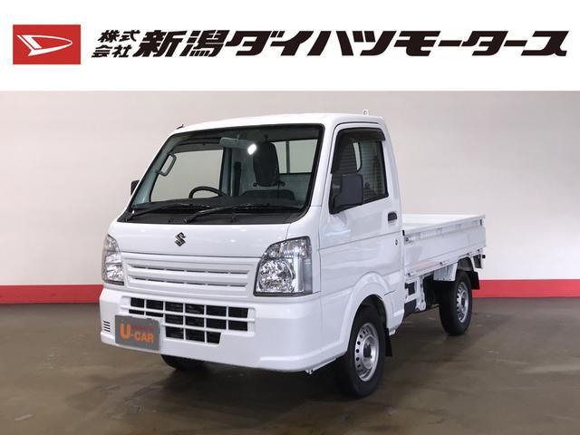 スズキ KCエアコン・パワステ (車内 消臭・抗菌 処理済) マニュアル5速 4WD