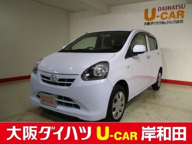 トヨタ ピクシスエポック X CD FM AM カーステレオ ETC車載器搭載 マニュアルエアコン ドアバイザー カーペットマット パワーウィンドウ