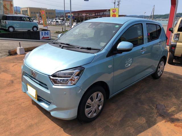 ダイハツ XリミテッドSAIII スマートアシストIII搭載 エアコン パワステ パワーウィンド エアバック ABS キーレスエントリー 電動ドアミラー