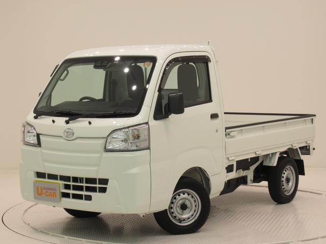 ダイハツ スタンダード農用スペシャル SA3t ラジオ 5MT 4WD