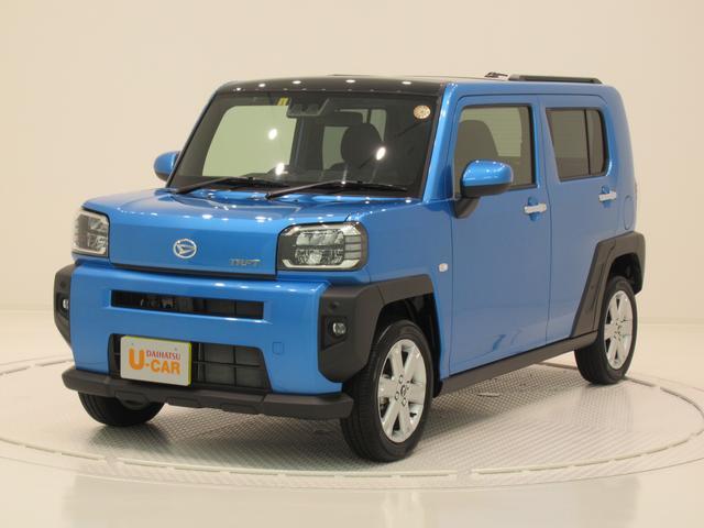 ダイハツ Gターボ バックモニター 7インチナビ シートヒーター USB入力端子 Bluetooth オートライト キーフリー アイドリングストップ アップグレードパック