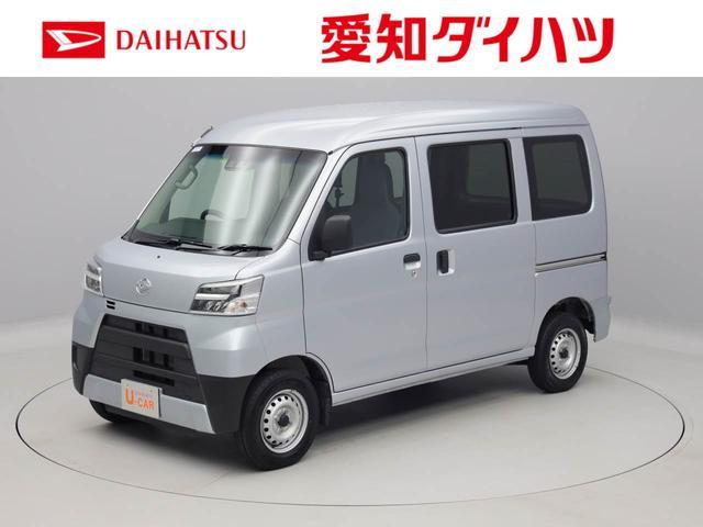 ダイハツ スペシャルSAIII